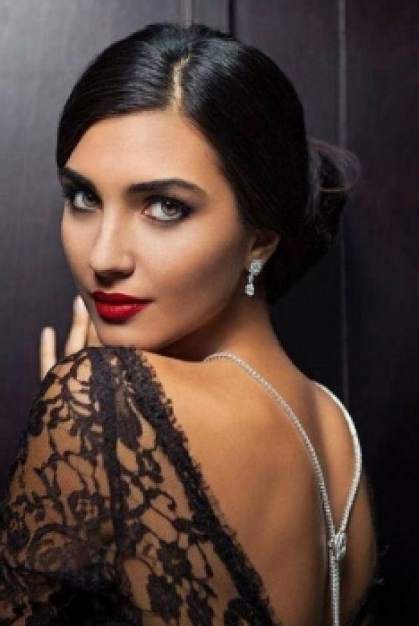 Туба Бююкюстюн - Туба Бююкюстюн - Голосование за лучшую турецкую актрису