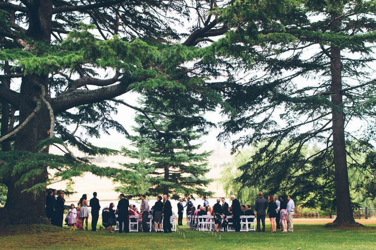 Bendooley estate Southern Highlands Wedding Venue