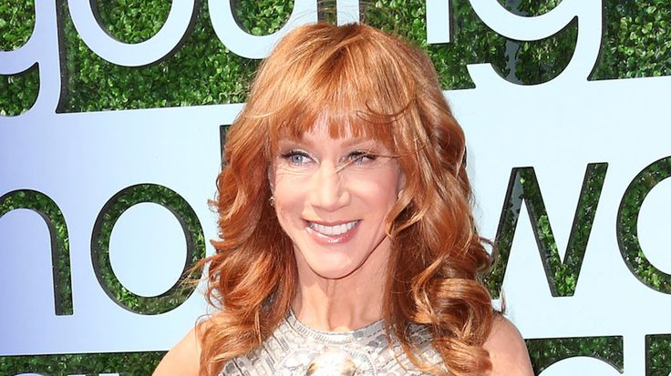 Kathy Griffin Tweets About Another Child Molester Amid Stephen Collins S...