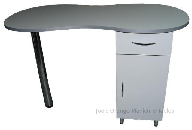 Manicure Station MT04 in White £129