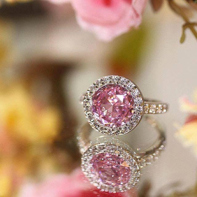 Beautiful Charmed Aroma ring