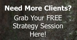Need More Clients? Grab Your Free Social Media Strategy Session Here! #Socialmedia #coaching #coachmarketing