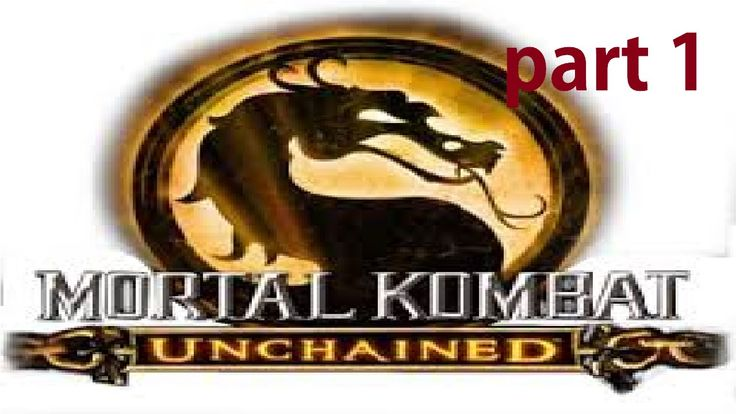 Mortal Kombat Unchained-fighting
