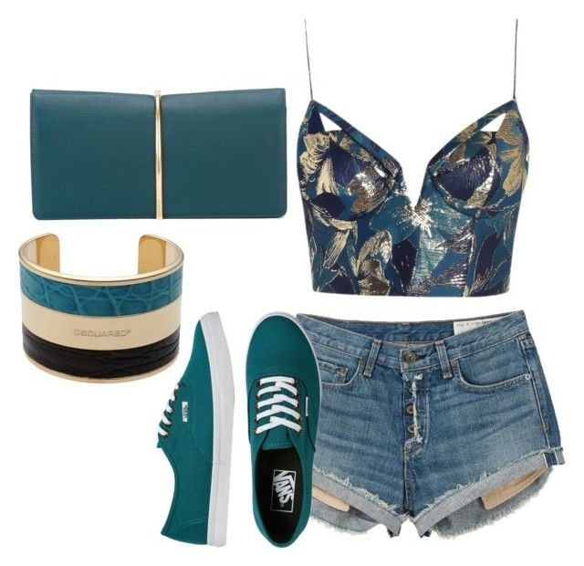 """Summertime #15"" by iam2kool4u on Polyvore"
