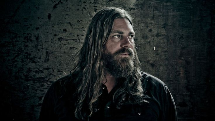 Sons Of Anarchy, murder ballads and craft beer: it's been a wild ride for The White Buffalo
