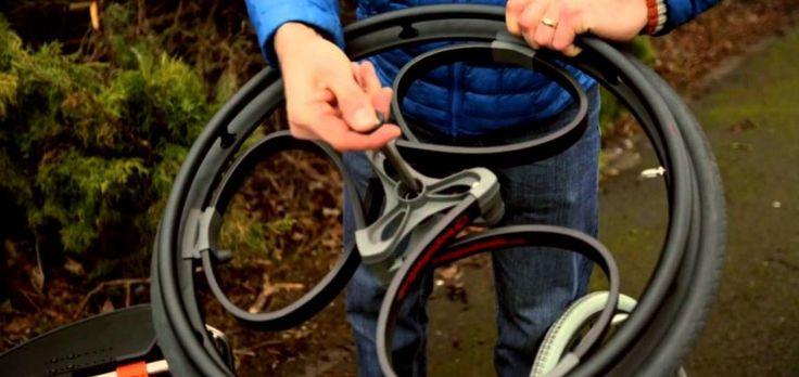 Loopwheels a réinventé la roue pour intégrer des suspensions sur les chaises roulantes. Aujourd'hui, les fauteuils roulants sont très peu mobiles et inconfortables. C'est pourquoi, pour gagner en mobilité et pour faciliter le quotidien des personnes handicapées, Loopwheels a remplacé les rayons habituels des roues des chaises roulantes par des ressorts en fibre de carbone.