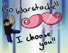 GO WARSTACHE