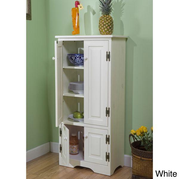 Pine Kitchen Cabinet Pantry Storage: Best 25+ Kitchen Pantry Cabinets Ideas On Pinterest