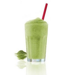 Matcha Green Tea Smoothie: Green tea has long been studied and reported for its varioushealth benefits, most notably its high antioxidant content, but matcha green tea is even healthier! Matcha is premium green tea powder f...