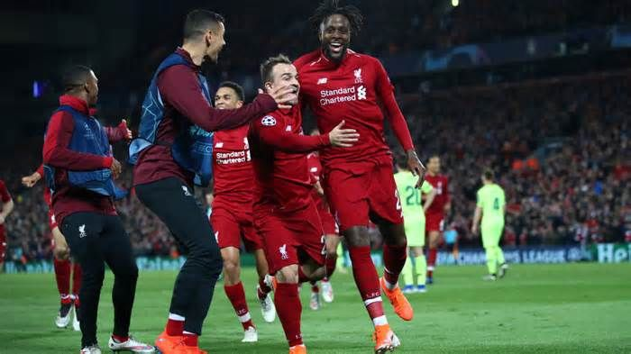 How To Watch Manchester United Vs Liverpool Premier League Live Stream Schedule Tv Channel Start Time Champions League Live Liverpool Premier League Liverpool