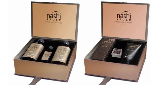 Nashi Argan - Awesome