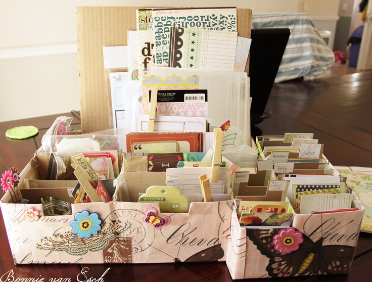 Living Life Creatively Make Your Own Journaling