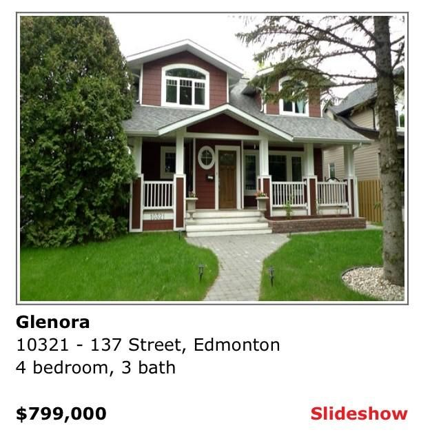 Stunning #Glenora rebuild is sure to impress. Can't wait until it is someones #DreamHome! #yegre via JudyHomesYEG