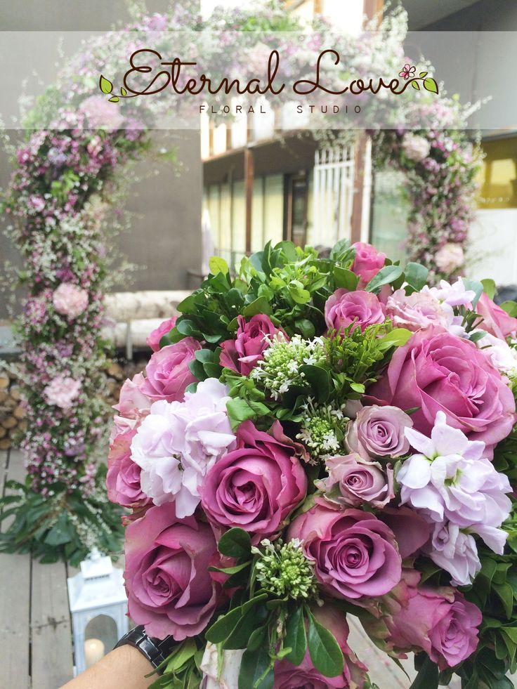 Gallery - Eternal Love Flower