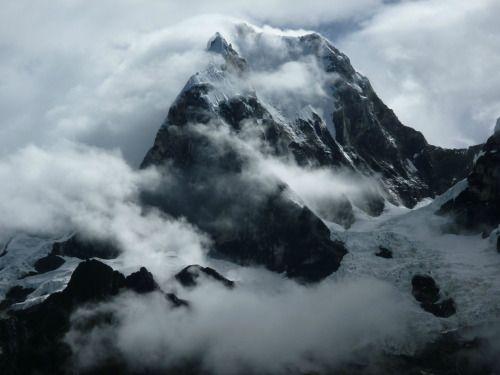 zen-earth:  Huayhuash Circuit Peru [OC] 4000x3000 | More?