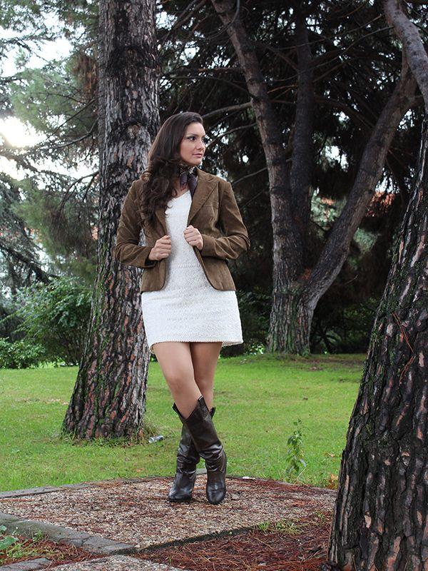 cowboy Grace Sampaio por Bulbraz.com