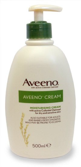 Aveeno cream 500ml Aveeno cream 500ml: Express Chemist offer fast delivery and friendly, reliable service. Buy Aveeno cream 500ml online from Express Chemist today! (Barcode EAN=3574661156392) http://www.MightGet.com/january-2017-11/aveeno-cream-500ml.asp