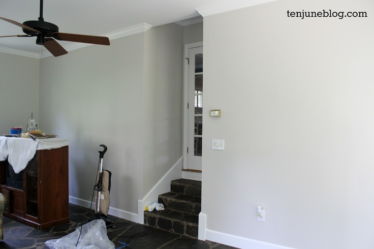 Behr S Mineral Paint Color Dream Home Pinterest Minerals