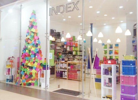 INDEX, diciembre 2012