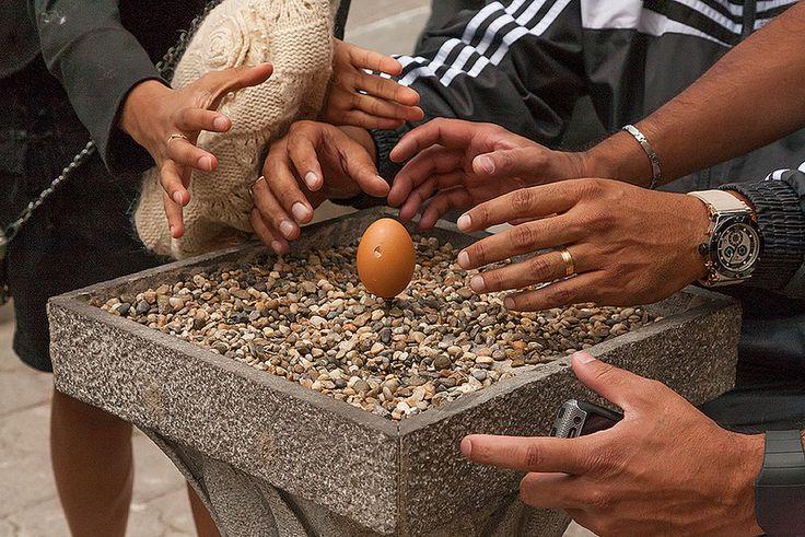 #huevo #gravedad #mitad del #mundo #quito #ecuador #carlotafernandez #googlemaps #googleviews #carlotaconbotaz #carlotaconbotas #carlotaconbota #carlafernandez
