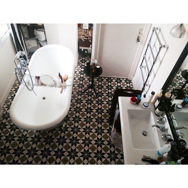 84 besten déco salle de bain Bilder auf Pinterest | Furniture ...