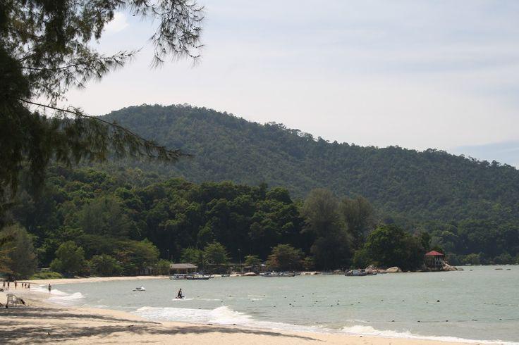 Batu Ferringhi, Penang