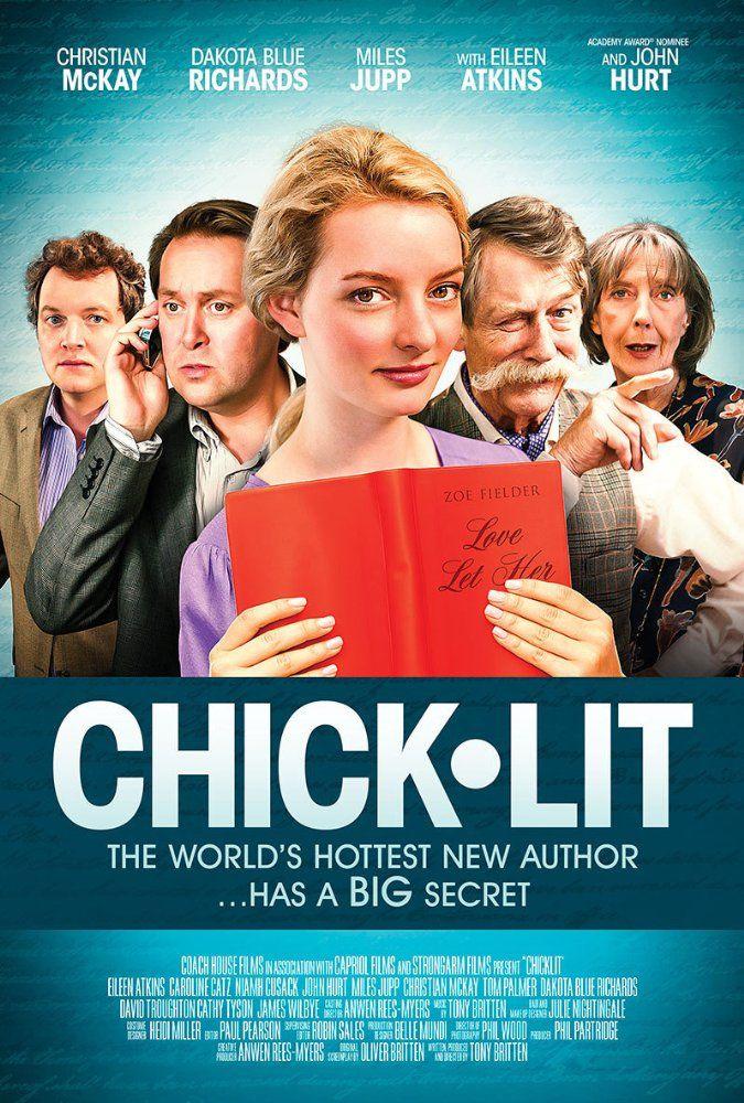 ChickLit (2016) - http://yifymovieshd.net/chicklit-2016/  #2016 #CarolineCatz #ChickLit2016 #ChristianMcKay #Comedy #DakotaBlueRichards #EtrgKickass #EtrgMovieDownload #EtrgMovies #EtrgMoviesDownload #EtrgSite #Fullmovie #HD #Movie #TonyBritten #Torrent #YIFY #YifyMovieEtrgMovie #YifyMovies #YifyTorrents #Yifymovie #Yifymovies #Yifytorrents #YTS
