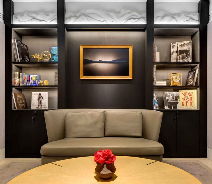 Jaeger-LeCoultre New York Boutique 2