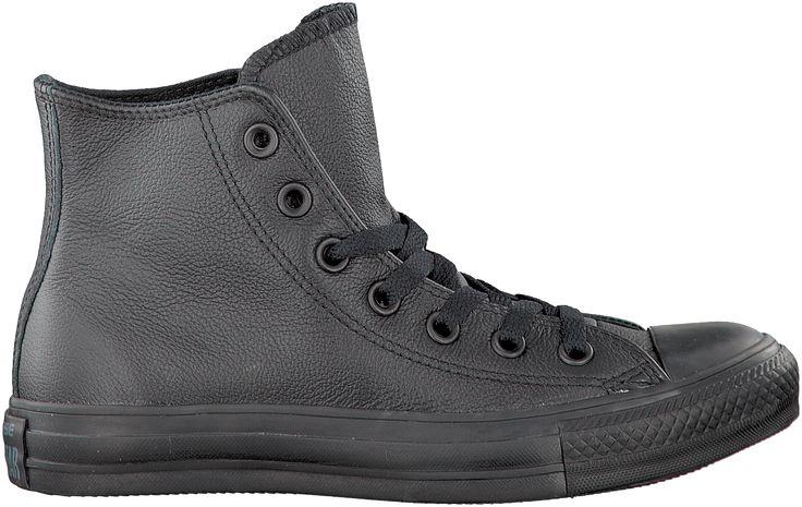 Zwarte Converse Sneakers CHUCK TAYLOR ALL STAR