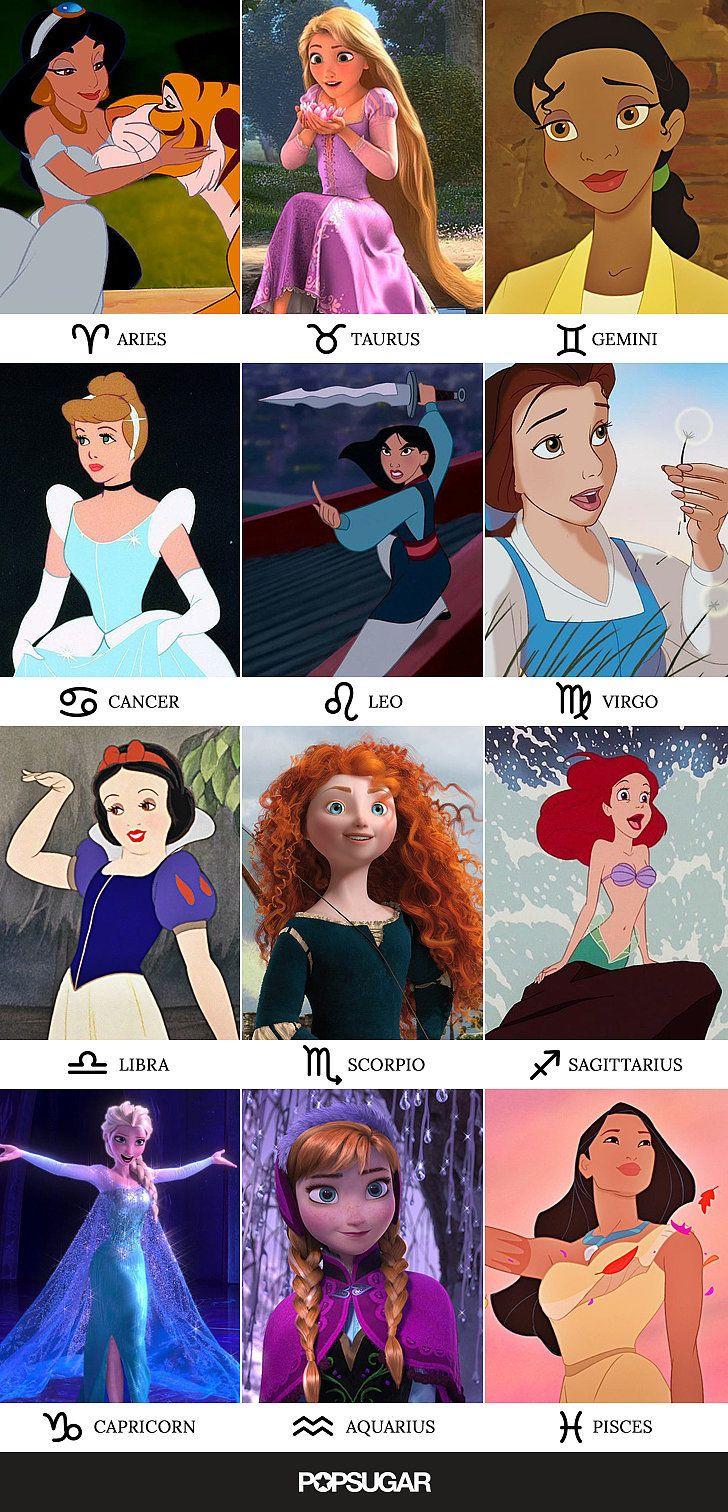 Cinderella is a Moon Girl :)