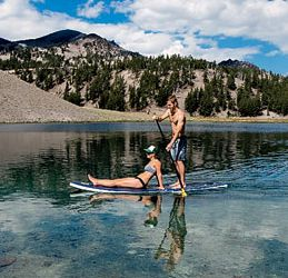 Stand Up Paddle Boarding Review website (brands, reviews, instruction, paddles, events, rentals, videos)