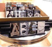 letter art, alphabet photography, name art, alphabet art, name wall art, letter art photography, framed letter art, personalized name, personalized name art --> www.alphabetpix.com