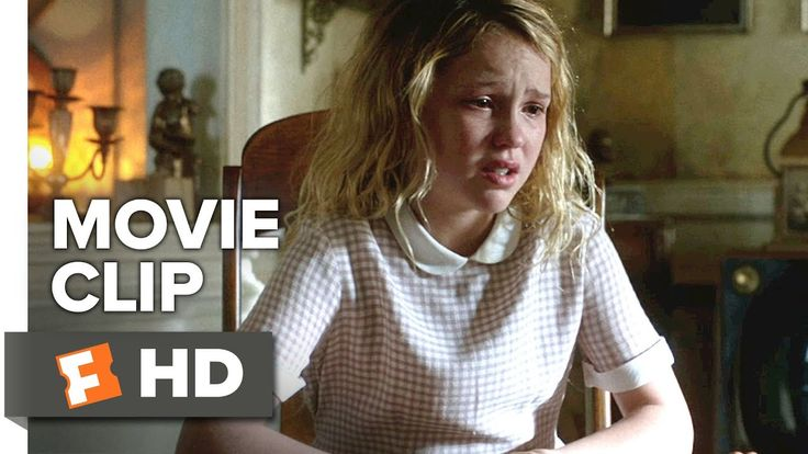 Annabelle  Creation Movie Clip - A Different Kind of Presence  2017    Movieclips Coming Soon-Annabelle: Creation Movie Clip - A Different Kind of Presence (2017): Check out the new clip starring Stephanie Sigman and Talitha Bateman! Be the first to c...