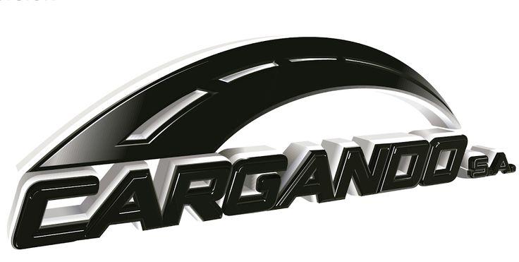 """Logo """"CARGANDO"""""""