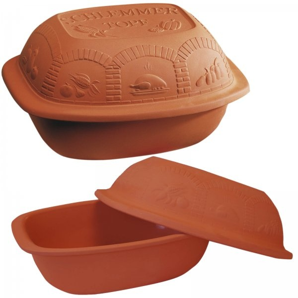 how to use clay cooker
