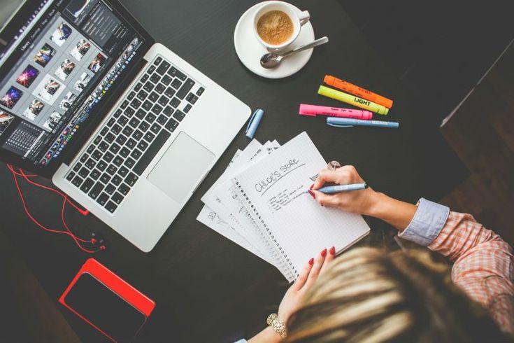 Conoce estos editores de fotos online gratuitos y sencillos de utilizar #mividafreelance #freelance #trabajofreelance #empezarfreelance #editor #fotos