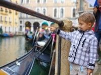 Sightseeing with kids - tips to help you enjoy your time together