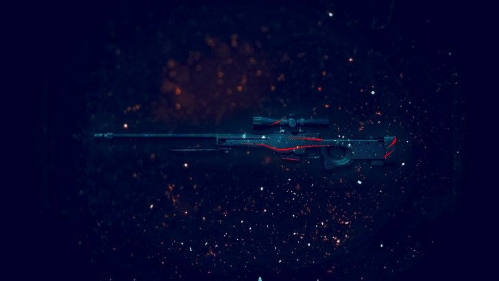 Download AWP Redline Counter Strike Global Offensive Weapon Skin Sniper Rifle 1920x1200