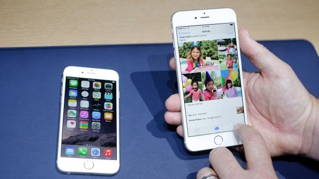 Zvonurile despre iPhone 6 Plus au curs in ultima vreme si au umplut site-urile, retelele de socializare, ziarele si televiziunea. De ce se tot vorbeste despre acest  iPhone 6 Plus?? Oare prezinta el asa multe avantaje si isi merita rangul?? Mai jos voi expune cateva idei in legatura cu  iPhone 6 Plus.