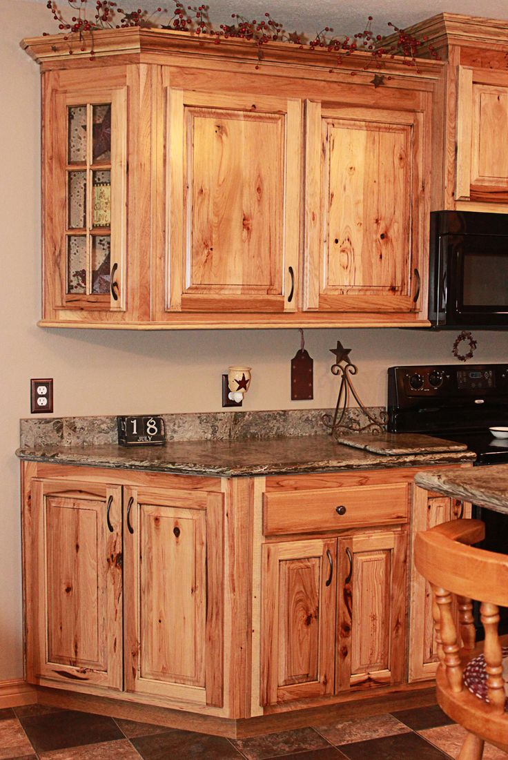 Possible option on counter tops definitely some black