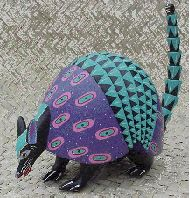 Oaxacan Art (Mexican Folk Art)