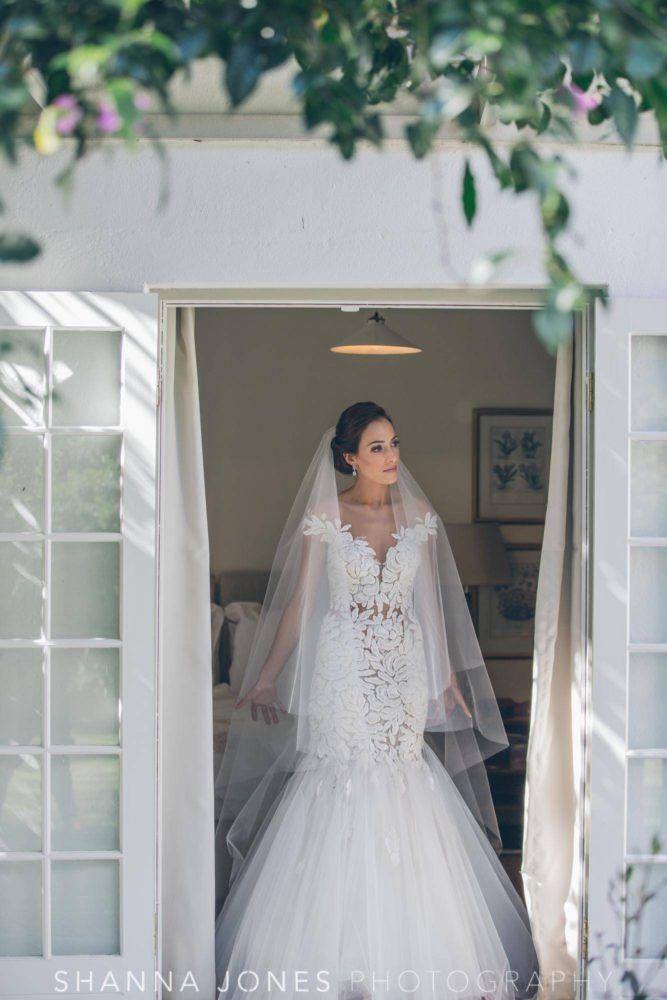 Marelize & Helgard winelands wedding - the aleit group  Winelands wedding. Bride. Bridal room. Wedding dress. Kobus Dippenaar. Wedding photos. Shanna Jones Photography.