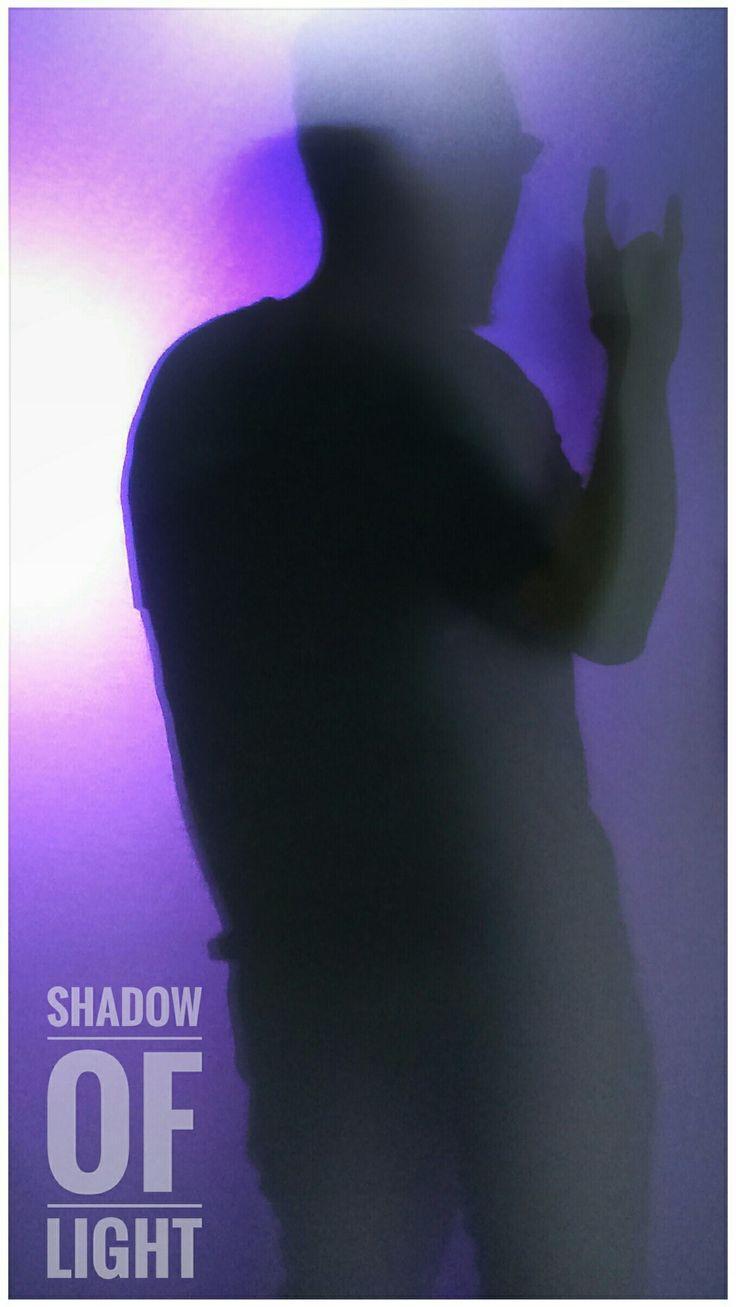 Shadow of light #edit2016