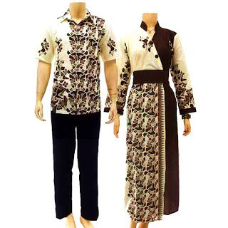 ORDER Call : 081-904-599-516, 087-835-218-426 PIN BB : 249FA83B Sarimbit Batik Gamis Solo KODE : SG 395    Harga Retailer : Rp.220.000.-/pasang stock 6 pasang Ukuran Pria : XL, L dan M Ukuran Wanita : Allsize