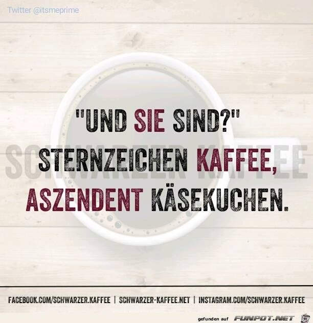 Schwarzer Kaffee                                                                                                                                                                                 Mehr