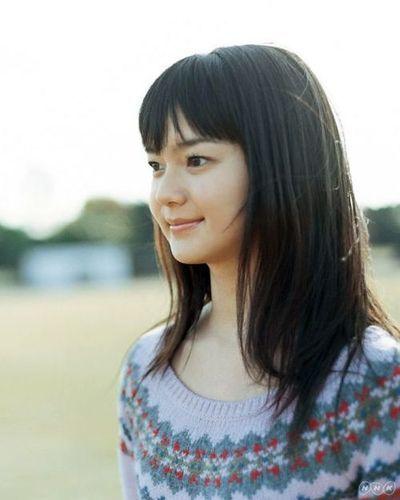 #Mikako Tabe / #Tabe Mikako / #多部未華子