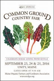 common ground fair 2016 - Bing images