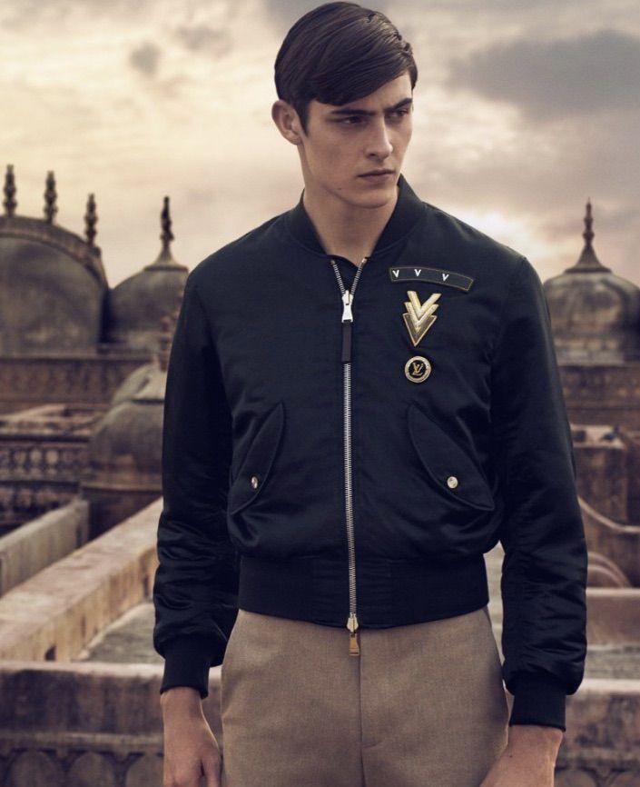 Louis Vuitton Spring/Summer 2015 Campaign