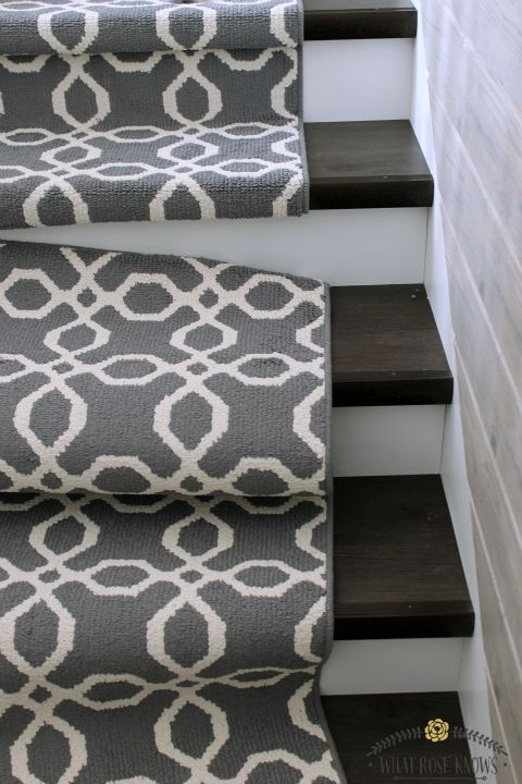 40 minute 140 staircase makeover for safety and style, diy, flooring, stairs