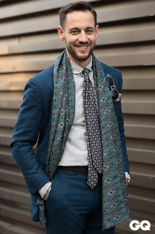 Pitti Uomo | Men's Fashion | Menswear | Men's Outfit | Shop at designerclothingfans.com